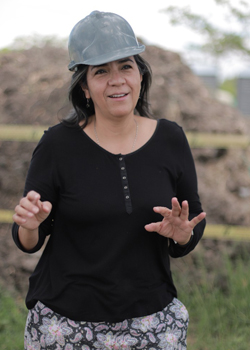 Lourdes Salamanca Carrillo