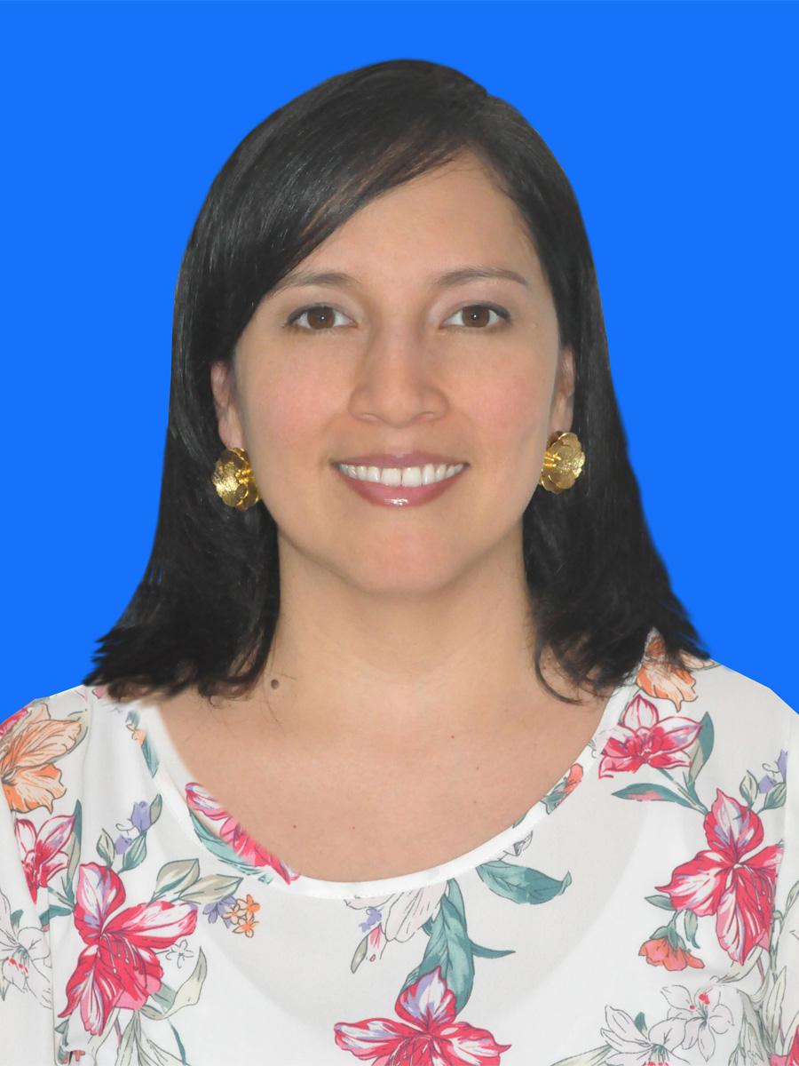 Vivian Andrea Rodríguez Yopasa