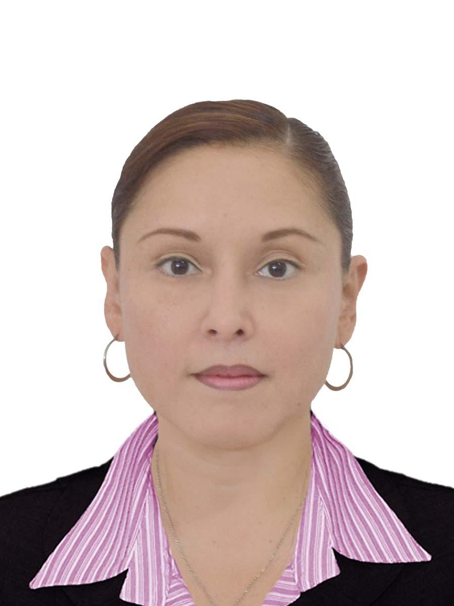 Patricia Hernández Guzmán
